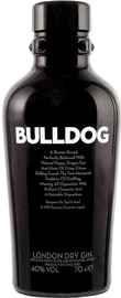 Джин «Bulldog»