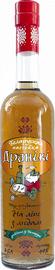 Настойка «Драники на липе с медом»