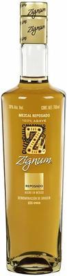Мескаль «Zignum Reposado Casa Armando Guillermo Prieto»