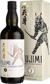 Виски японский «Fujimi» в подарочной упаковке