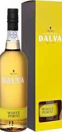 Портвейн «Dalva White Porto»