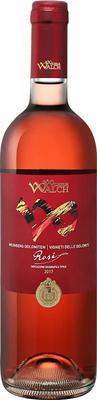 Вино розовое сухое «Wilhelm Walch Vigneti Delle Dolomiti Wilhelm Walch» 2017 г.