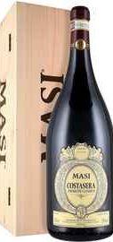 Вино красное полусухое «Masi Costasera Amarone Classico» 2013 г. в деревянной коробке