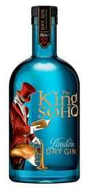 Джин «King Of Soho»
