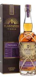 Ром «Plantation Panama» в подарочной упаковке