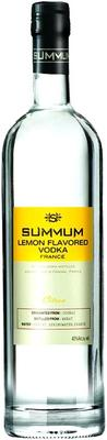 Водка «Summum Lemon Flavored»