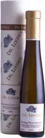 Вино белое сладкое «Dr. Loosen Riesling Beerenauslese» 2017 г. в подарочной упаковке