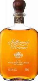 Виски американский «Jefferson`s Reserve Kentucky Straight Bourbon»