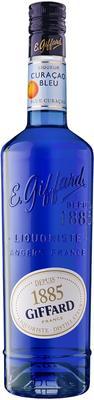 Ликер «Giffard Curacao Bleu, 1 л»