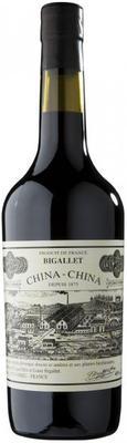 Ликер «Bigallet China-China»