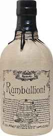 Ром «Ableforth's Rumbullion Rum »