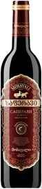 Вино столовое красное сухое «Саперави Мосавали»