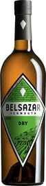 Напиток винный полусладкий «Belsazar Vermouth Dry»