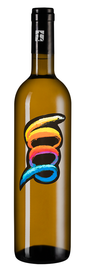Вино белое сухое «Rebosso Selvadolce» 2017 г.