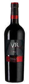 Вино красное сухое «VR Via Romana Barrica Vinigalicia» 2014 г.
