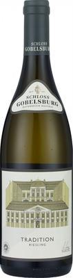 Вино белое сухое «Schloss Gobelsburg Riesling Tradition Kamptal» 2014 г.