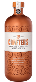 Джин «Crafters Aromatic Flower Gin»