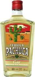 Текила «Pachuca Gold»