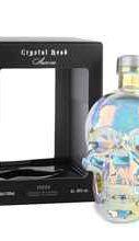 Водка «Crystal Head Aurora» в подарочной упаковке