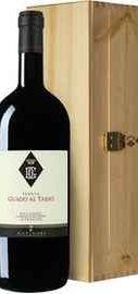 Вино красное сухое «Guado Al Tasso Bolgheri Superiore» 2016 г. в подарочной упаковке