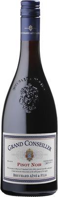 Вино красное сухое «Grand Conseiller Pinot Noir»