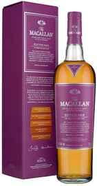 Виски шотландский «The Macallan Edition №5» в подарочной упаковке
