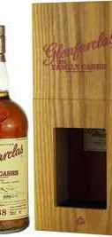 Виски шотландский «Glenfarclas 1988 Family Casks» в подарочной упаковке