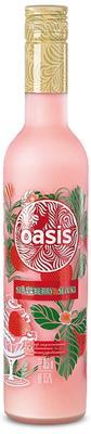 Ликер «Oasis Strawberry & Slivki»