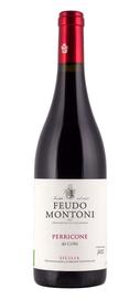 Вино красное сухое «Feudo Montoni Perrcone Del Core»