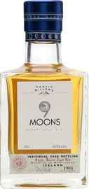 Джин «Martin Miller s 9 Moons Aged Barrel»