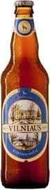 Пиво «Vilniaus Wheat»