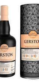 Виски «Gerston Archivist Selection Blended Malt Scotch whisky» в подарочной упаковке