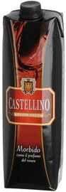 Вино красное полусухое «Castellino Rosso»