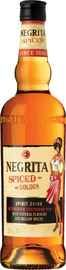 Ром «Negrita Spiced Golden»