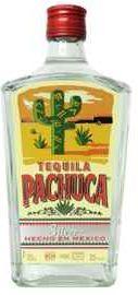 Текила «Pachuca Silver»