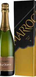 Вино игристое белое экстра брют                                     «Sumarroca Brut Nature Gran Reserva» 2015 г. в подарочной упаковке