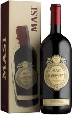 Вино красное сухое «Campofiorin» 2012 г., в подарочной упаковке