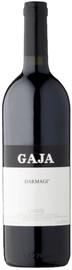 Вино красное сухое «Darmagi Cabernet Sauvignon» 2009 г.