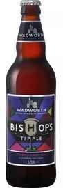 Пиво «Wadworth Bishops Tipple Strong Zingy»