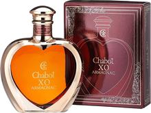 Арманьяк «Chabot XO Coeur» в подарочной упаковке