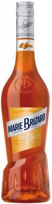 Ликер «Amaretto Marie Brizard»