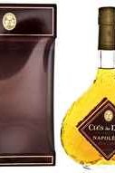 Арманьяк «Armagnac Cles des Ducs Napoleon» в подарочной упаковке