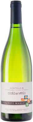 Вино белое полусухое «Vigneti Massa Derthona Costa del Vento»