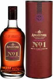 Ром «Angostura Cask Collection №1» в подарочной упаковке