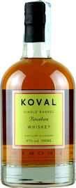 Виски американский «Koval Bourbon, 0.5 л»