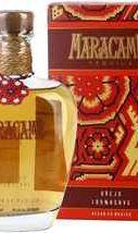 Текила «Maracame Anejo » в подарочной упаковке