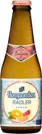 Пиво «Hoegaarden Radler»