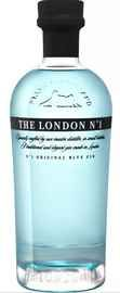 Джин «The London №1 Original Blue Gin Hayman Group Limited »