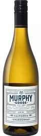 Вино белое сухое «Murphy Goode Chardonnay Murphy Goode Winery» 2017 г.