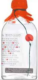 Джин «Mohn Poppy Gin»
